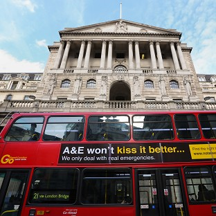 The Bank of England is considering measures to allow for bonuses for reckless bankers to be clawed back.