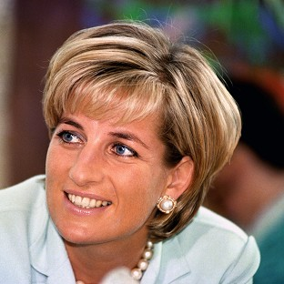Diana 'leaked information to press'