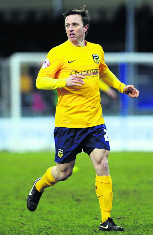 Bicester Advertiser: David Connolly is on loan from Portsmouth until the end of the season