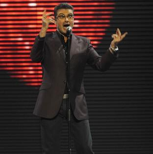 Pop star George Michael has ditched his drug-taking and gets