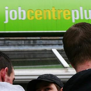 Bicester Advertiser: New figures have revealed another fall in the jobless total.