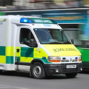 A struck-off paramedic said he did not continue CPR on an asthmatic girl because there were 'no signs of