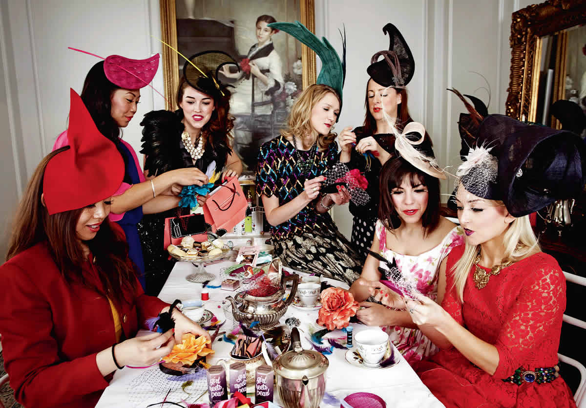 10 absolutely brilliant Hen and Stag parties
