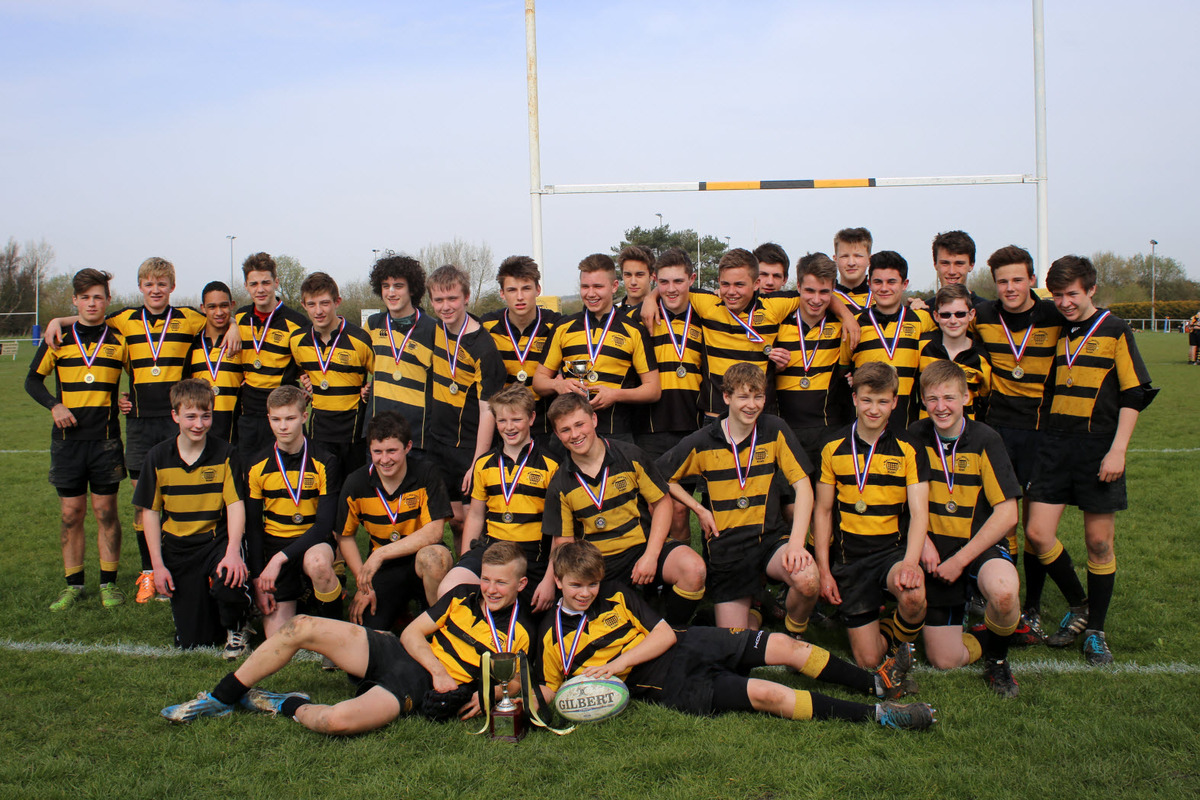 Wallingford Under 15s