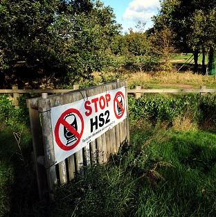 MPs said better safeguards needed to be implemented if harmful environmental impacts of HS2 were to be minimised