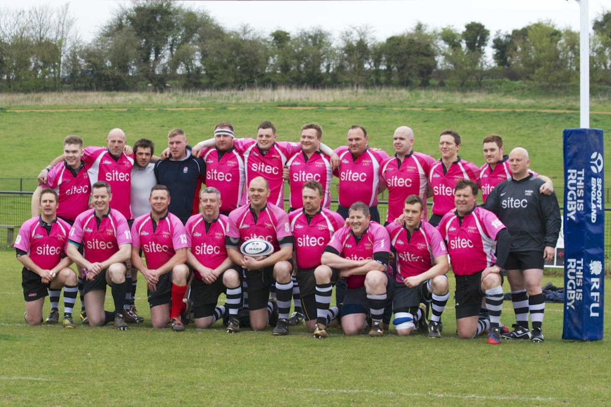 RUGBY UNION: Anniversary triumph for Silverbacks