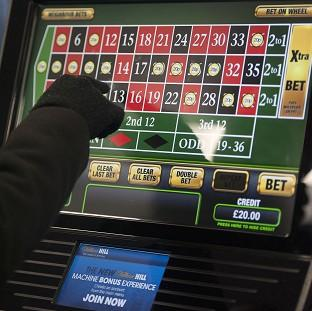 Bicester Advertiser: Voters support curbs on gambling machines, a survey suggests