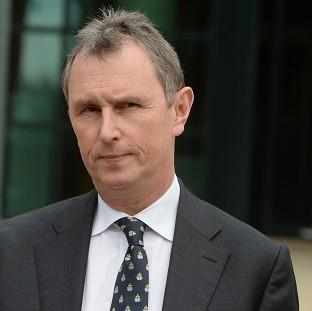 Former Commons deputy speaker Nigel Evans says the trial cost him his life savings
