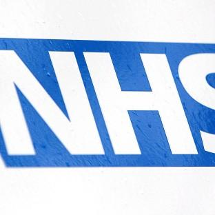 NHS staff are angry at the decision not to award a 1% acros
