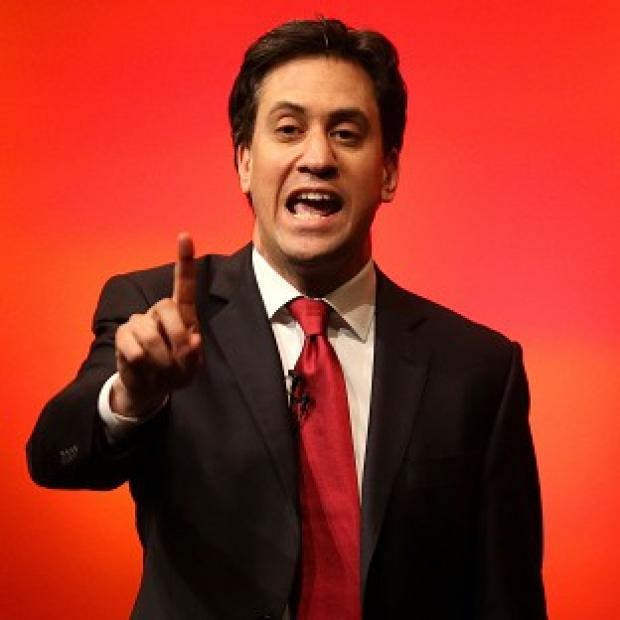 Bicester Advertiser: Labour has recruited one of Barack Obama's top strategists to help Ed Miliband's general election campaign