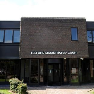 A boy will appear at Telford Magistrates' Court charged with serious sexual offences.