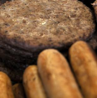 A gene mutation has been found to increase the risk of bowel cancer from eating processed meat