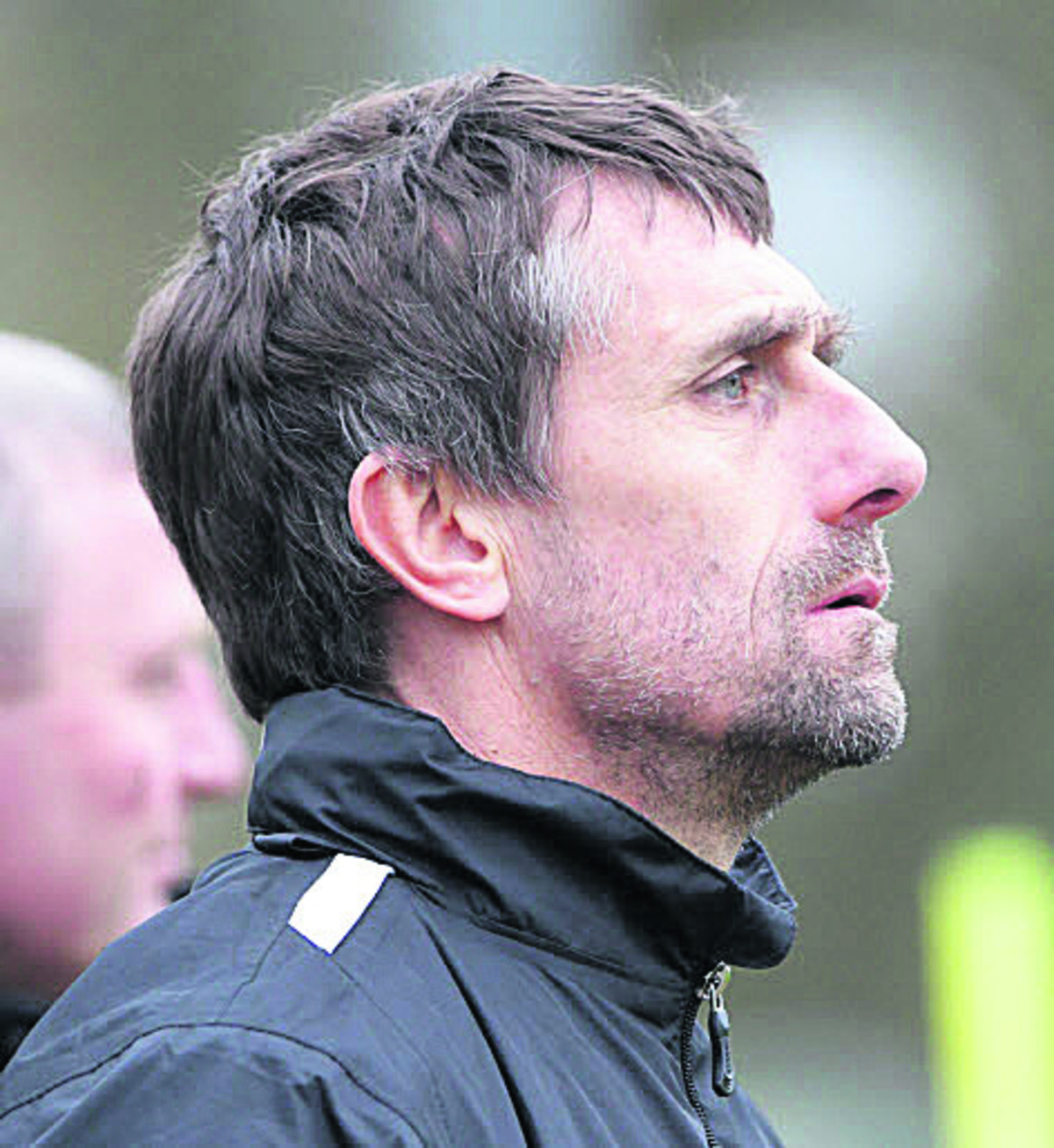 North Leigh boss Mark Gee is confident his side will be stronger next season