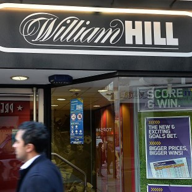 Bicester Advertiser: More than 100 William Hill betting shops are to close after a surprise increase in gaming machine tax in the Budget