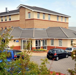 A TV documentary showed the mistreatment of patients at the Winterbourne View hospital in Bristol