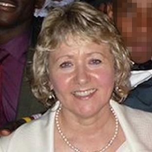 "Bicester Advertiser: Ann Maguire's family has described her as their ""shining light"""