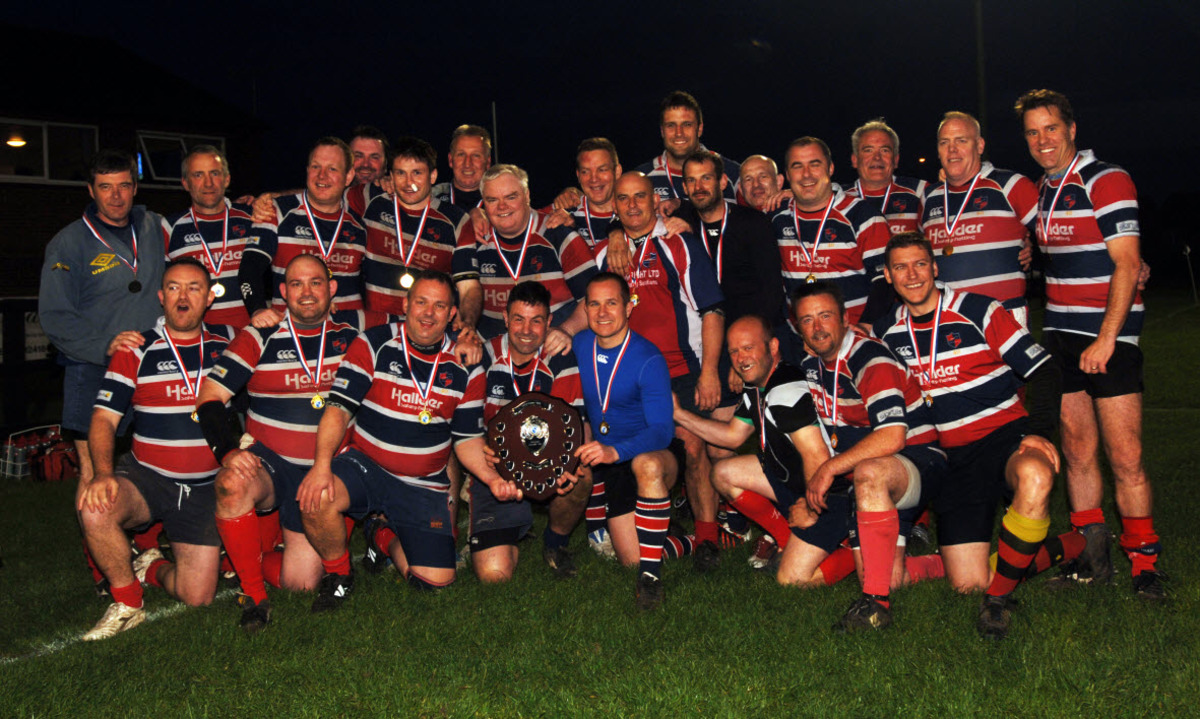 RUGBY UNION: Differing triumphs for Chinnor and Grove