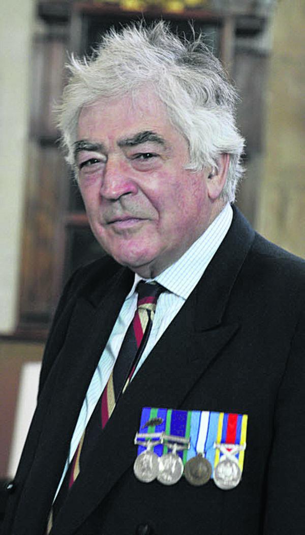 Robert Drummond-Hay - 3007281