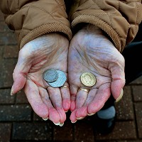 Scots 'short changed on pensions'