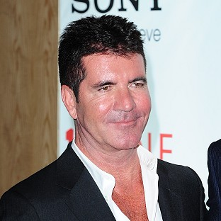 Simon Cowell says