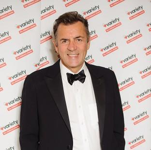 Duncan Bannatyne was stopped by police for