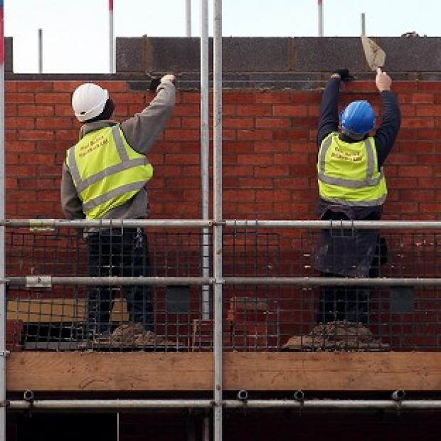 Bicester Advertiser: New allegations that union members are being denied work in the construction industry have emerged