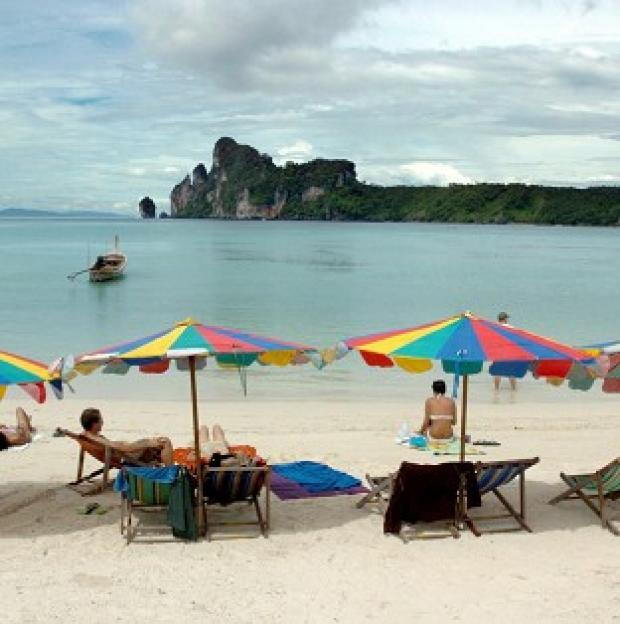 Bicester Advertiser: Around 800,000 Britons visit Thailand every year