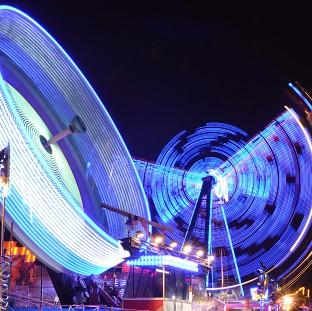 Bicester Advertiser: A fair owner has been ordered to pay �11,000 after two teenagers were injured when a ride collapsed