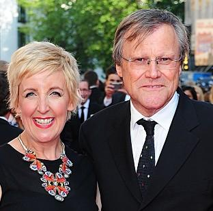 Bicester Advertiser: David Neilson and Julie Hesmondhalgh took a handful of gongs at the Soap Awards.