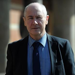 John Darwin has been ordered to pay �40,000 at a Proceeds of Crime Act hearing at Teesside Crown Court