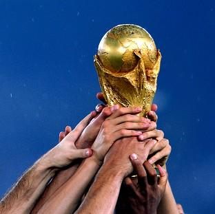 The contest to host the 2022 World Cup should be re-run if allegations about corruption in the bidding process are true, it was urged today