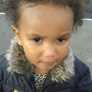 Bicester Advertiser: Amina Agboola died after being taken to hospital with serious injuries