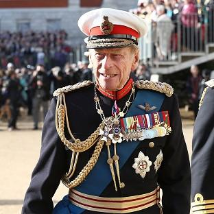 The Duke of Edinburgh is the longest serving conso