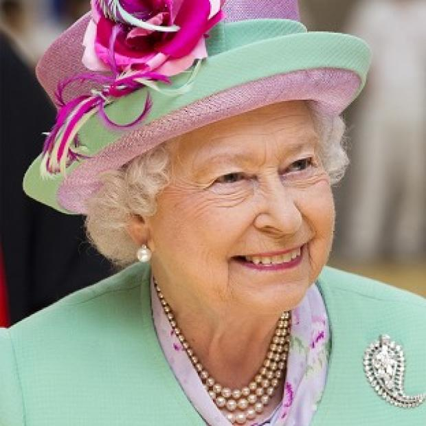 Bicester Advertiser: The Queen will open the Commonwealth Games in Glasgow on July 23