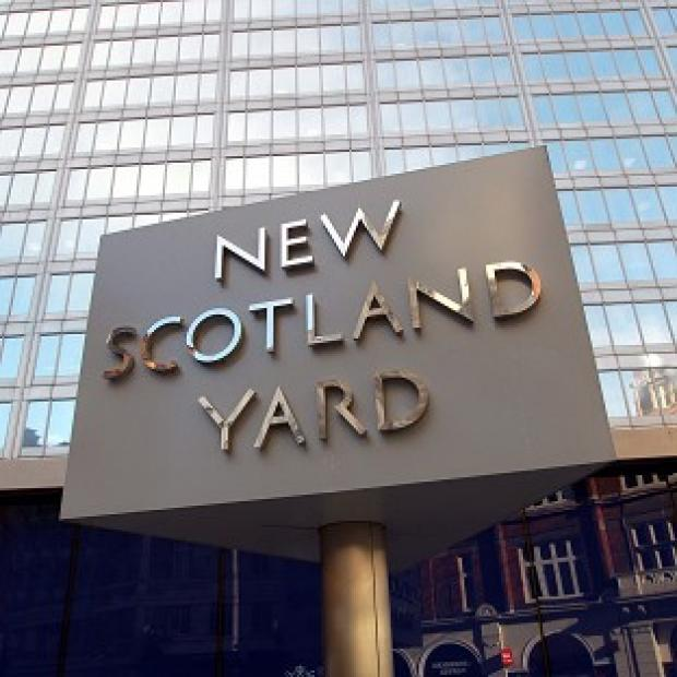Bicester Advertiser: Scotland Yard is investigating after a 15-year-old died from illness after attending a rave.
