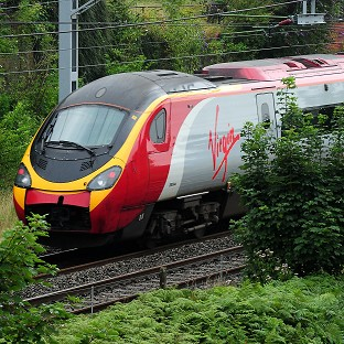 Virgin Trains has promised