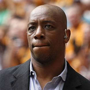 Bicester Advertiser: Ian Wright lost his MBE to knife raiders who terrorised his family