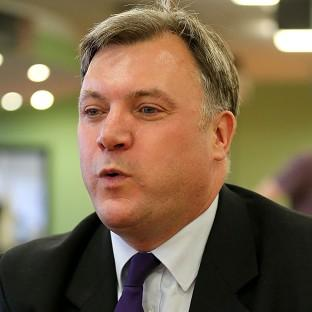 Shadow chancellor Ed Balls could face a driving ban for failing to stop after hitting a parked car