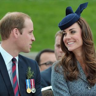 Spending on a residence for the Duke and Duchess of Cambridge has been defended by the Royal Family