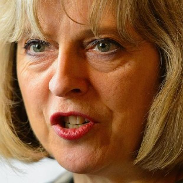 Bicester Advertiser: Home Secretary Theresa May said the whole of northern Europe and the majority of other EU member states have banned khat