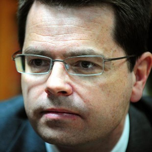 Bicester Advertiser: Immigration Minister James Brokenshire has revealed widespread fraud in English language tests