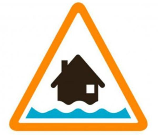 Two flood alerts issued for Bicester following heavy rain
