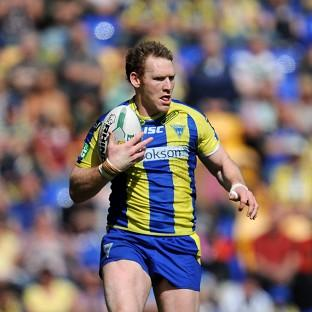 Joel Monaghan kept St Helens waiting a little longer to receive the Lea