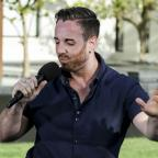 Bicester Advertiser: This Is The Moment for Stevi Ritchie on X Factor