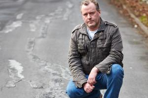 Pothole payouts in Oxfordshire double