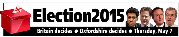 Bicester Advertiser: OM election banner 620
