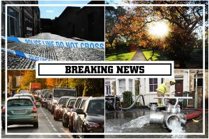 Breaking News for Oxford and Oxfordshire, Monday, April 27