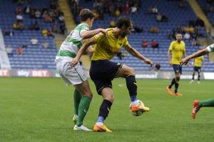 VIDEO: Highlights from Oxford United's win against Yeovil Town