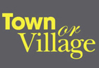 Town or Village logo