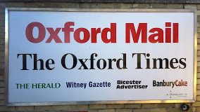 Bicester Advertiser: oxford mail office contact us
